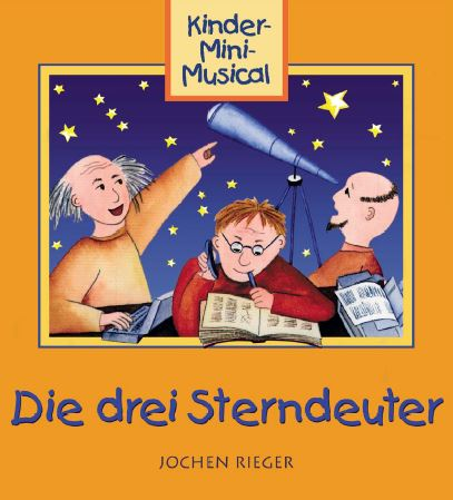 Kindermusical Cover